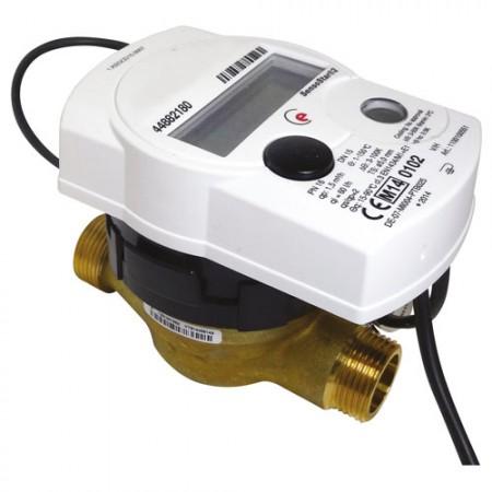 Compteurs d'énergie thermique standard Ref.146x