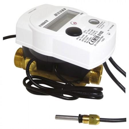 Compteurs d'énergie thermique à ultrasons Ref.146x